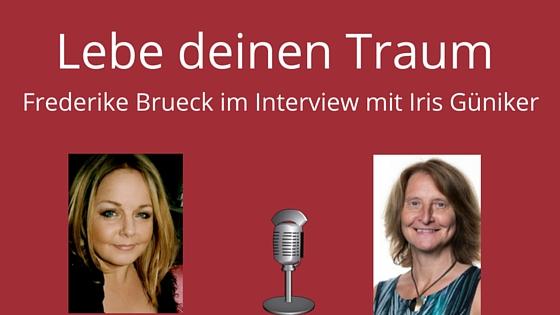 Interview–Herzgeflüster – Lebe deinen Traum – Episode 5