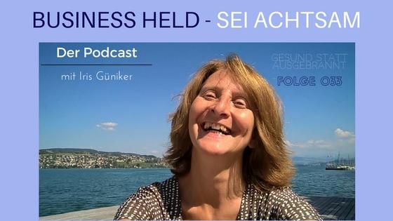 033: Erkenne dein wahres Selbst –  Meditation ICH BIN